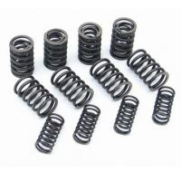 Buy cheap Heat Resistance Small Heavy Duty Compression Springs For Washing Machine from wholesalers