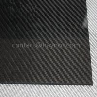 Buy cheap High Quality Carbon Fiber Laminated Sheet from wholesalers