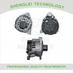 Buy cheap 12V 120A Aluminum Engine Alternator Audi Car A4 A6 / VW Passat Model Use from wholesalers