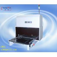 Buy cheap Depaneling Automatic Punching Machine High Speed With Punching Die from wholesalers