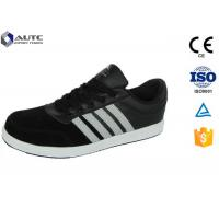Buy cheap Composite Toe Safety Shoes , Electrical Safety Shoes Steel Plate Breathable from wholesalers