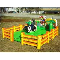 Buy cheap Mechanical Bull from wholesalers