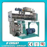 Buy cheap Large capacity animal feed pellet mill machine with CE certification from wholesalers