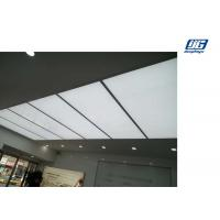 Buy cheap 70W Led Ceiling Light Panel Backlit Modules Frameless For Led Advertising product