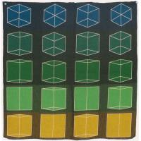 Buy cheap Woven plain 100% cotton printed fabric from wholesalers