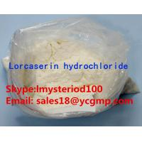 Buy cheap Medical Grade Weight Loss Steroids 846589-98-8 Lorcaserin Hydrochloride 99% Min Powder from wholesalers