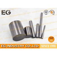 Bar Stirring Graphite Cylinder Carbon Rod Non Metallic 0.25 Inch Size 48 HSD
