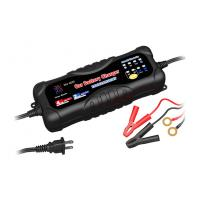 Buy cheap Portable Lead Acid Car Battery Charger , 6V / 12V 2A / 4A from wholesalers