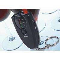 Buy cheap According the Alcohol concentration display three level result Breath Alcohol Tester from wholesalers