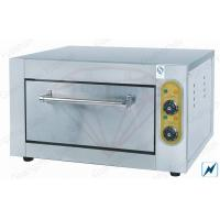 Buy cheap Commercial Electric Baking Oven , Electric Oven For Baking / Bread from wholesalers