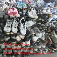 Buy cheap United States Second Hand Shoese Running Shoes 2Nd Hand Clothes Exported To Africa from wholesalers