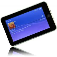 Buy cheap Touch Screen Digital MP5 Player 8gb R5601 from wholesalers