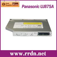 Buy cheap One year warranty UJ875A SATA Interface DVD Burner from wholesalers