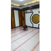 Buy cheap Safe Winter Flexible Electric Carbon Warm Floor Heating Film for Floor Warming System from wholesalers