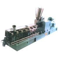 Buy cheap double screw for pipe extruder product