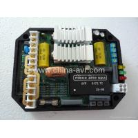 Buy cheap avr caterpillar voltage regulator VR6 from wholesalers