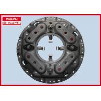 1876110010 ISUZU Clutch Plate Best Value Parts For 6WF1 High Performance