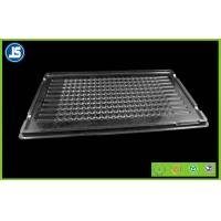 Buy cheap Pharmacy Clear Blister Packaging Tray For Pill , Medication Blister Packaging product