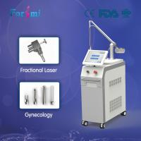 Buy cheap acne scar wrinkle removal co2 laser treatment smartxide dot co2 Fractional CO2 Laser co2 fractional laser treatment from wholesalers
