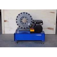 Buy cheap High crimp accuracy hose crimper / hydraulic hose crimping machine /  crimping machine / crimper from wholesalers