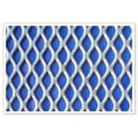 Buy cheap Stainless Steel Expanded Mesh Panels product