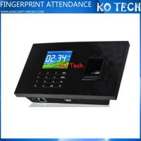 Buy cheap KO-C051 Thumb Impression Attendance Machine Fingerprint from wholesalers