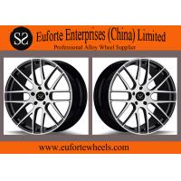 Buy cheap Susha Wheels - Forged Alloy Wheels Forged Truck Wheels 100 - 139 . 7mm PCD # SFW1006 product