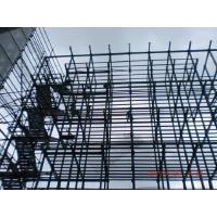 Buy cheap Prefabricated Metal Frame Structure For Universiade World Door Project from wholesalers