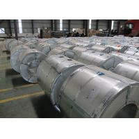 Buy cheap Automotive Hot Rolled Coil , Mirror Finish Surface ASME ASTM Stainless Steel Coil from wholesalers