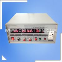 Buy cheap 1 Phase Input & 1 Phase Output 3KVA Variable Frequency AC Power Supply from wholesalers