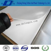 Buy cheap 3mm white virgin PTFE sheet from wholesalers