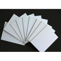 Buy cheap PVC celuka foam board 1-40mm pvc rigid foam board fireproof pvc foam board from wholesalers