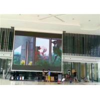 Buy cheap Commercial Outdoor Full Color Led Screen Video Wall With Nicha Epistar Cree Chip from wholesalers