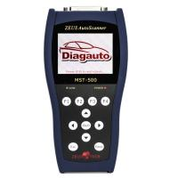 Buy cheap MASTER MST-500 Handheld Motorcycle Diagnostic Tool MST-500 MASTER MST500 from wholesalers
