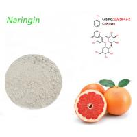 Buy cheap Healthy Sugar Substitute Naringin Off - White Powder Used In Nutraceuticals from wholesalers