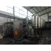 Buy cheap industrial evaporation efficient Multi effect evaporation device for concentration juice from wholesalers