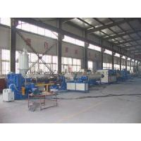 Buy cheap PE Pipe Extrusion Line from wholesalers