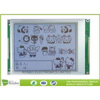 Buy cheap 5.7 Inch COB LCD Graphic Display Module 320 * 240 Dots Controller RA8835 STN / FSTN from wholesalers
