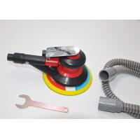 Buy cheap 1000 Rpm High Speed Industrial Air Powered Sander  For Dust Extraction Units from wholesalers