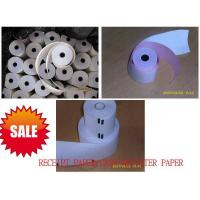 Buy cheap thermal cash register paper roll from wholesalers