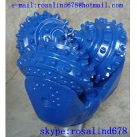 Buy cheap rock bit oilfield drill bit from wholesalers