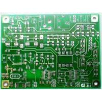 Buy cheap Non-halogen / PTFE multilayer PCB circuit board 1 - 12 OZ fabrication from wholesalers