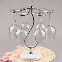 Buy cheap 304L stainless glass cup hanging rack/wine rack /wine glass holder lanyard from wholesalers