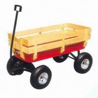 Buy cheap 14.5kg Tool Cart with 3.5 to 8 Inches Pneumatic Wheel and 150kg Loading Capacity from wholesalers