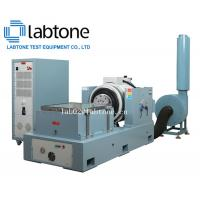 Buy cheap Packaging Vibration Table Testing Equipment Vibrating Shaker With MIL-STD 202 Standards from wholesalers