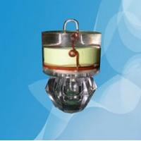Buy cheap White Color Submersible Flash Dimmable Lithium Battery Fish Attracting Lights from wholesalers