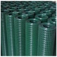 Buy cheap 2X2 Welded Wire Mesh PVC Coated / Hot Dipped / Electro Galvanized Easy Installation from wholesalers