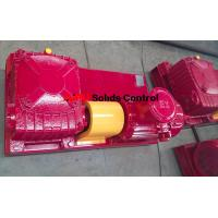 Buy cheap High quality solids control drilling mud agitators on mud tank for sale from wholesalers