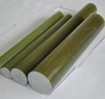 Buy cheap Materials Insulation/Composite Insulator Core Rod Epoxy/Fiber glass epoxy rod from wholesalers