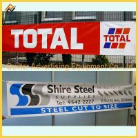 Buy cheap Print PVC Banner from wholesalers